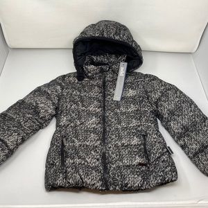 ADD Down Coat**Light and Warm**$429